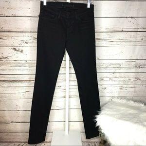 J Brand Pencil Leg jeans size 25